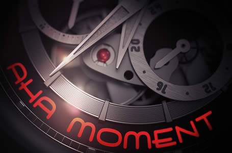Aha moment inside watch gears