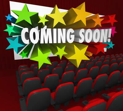 Movie trailer, coming soon!